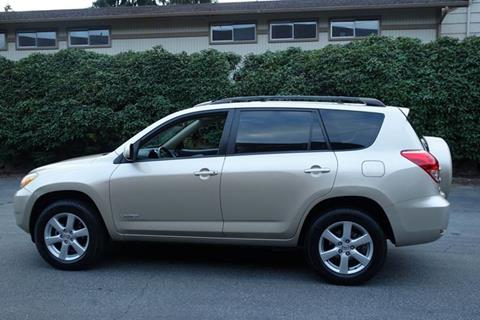2006 Toyota RAV4 for sale in Edmonds, WA