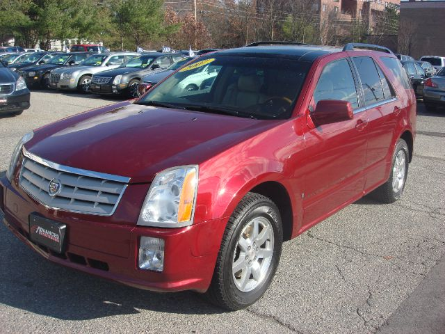 2007 Cadillac SRX for sale in Tewksbury MA