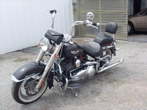 2008 Harley-Davidson Softtail for sale in Broken Arrow, OK