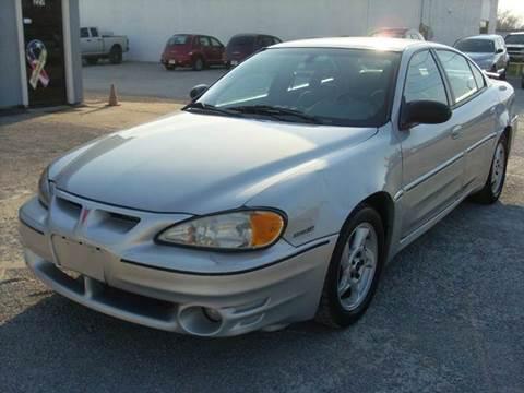 Pontiac For Sale Broken Arrow Ok Carsforsale Com