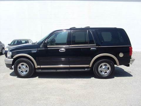 1999 Ford Expedition Special $3795 : friendship ford used cars - markmcfarlin.com