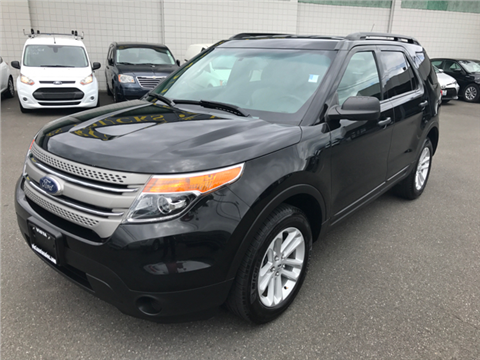 2015 Ford Explorer for sale in Lakewood, WA