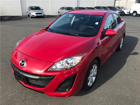 2011 Mazda MAZDA3 for sale in Lakewood, WA
