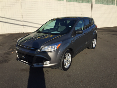 2014 Ford Escape for sale in Lakewood, WA
