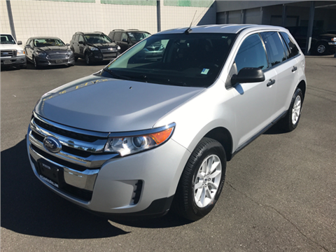 2014 Ford Edge for sale in Lakewood, WA