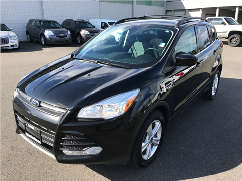2013 Ford Escape for sale in Lakewood, WA