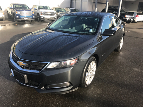 2014 Chevrolet Impala for sale in Lakewood, WA