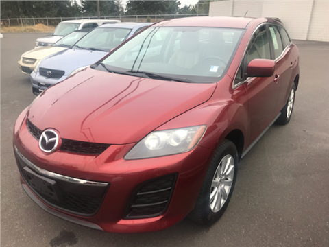 Mazda Used Cars Commercial Vans For Sale Lakewood Vista Auto Sales