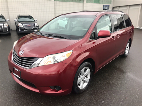 Vans Auto Sales >> Toyota Used Cars Commercial Vans For Sale Lakewood Vista