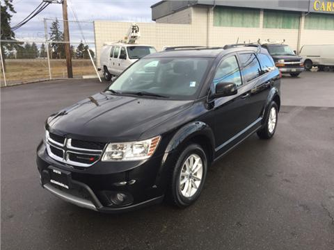 2014 Dodge Journey for sale in Lakewood, WA