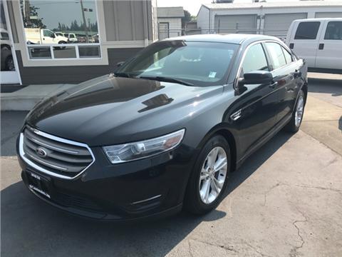 2014 Ford Taurus for sale in Lakewood, WA