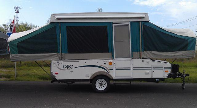 2003 Coachman Clipper