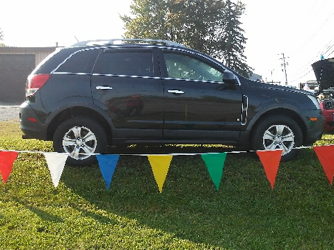 2008 Saturn Vue for sale in Lockport, NY