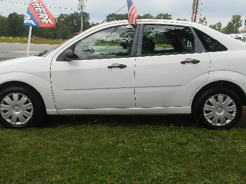 2007 Ford Focus for sale in Lockport, NY