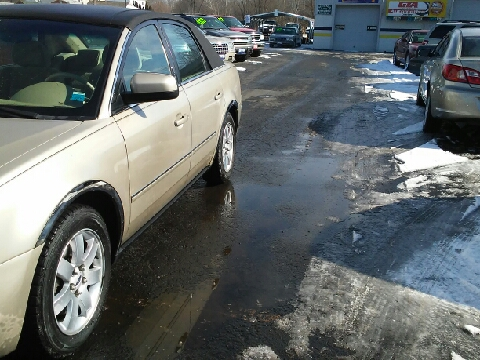 2005 Ford Five Hundred for sale in Lockport, NY