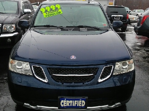 2009 Saab 9-7X for sale in Lockport, NY