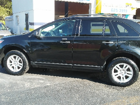 2011 Ford Edge for sale in Lockport, NY