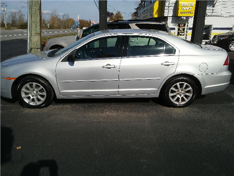 2006 Mercury Milan for sale in Lockport, NY