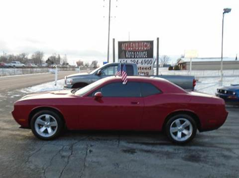 Jacks Auto Sales Mountain Home Ar >> Dodge Challenger For Sale - Carsforsale.com