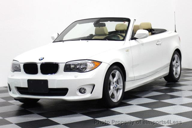 2013 bmw 1 series 128i 2dr convertible sulev in perkasie pa eimports4less. Black Bedroom Furniture Sets. Home Design Ideas