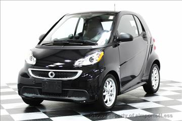 2015 Smart fortwo for sale in Perkasie, PA