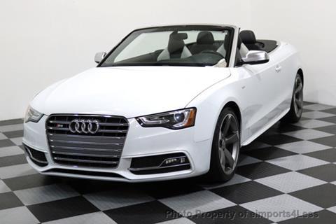 2014 Audi S5 for sale in Perkasie, PA