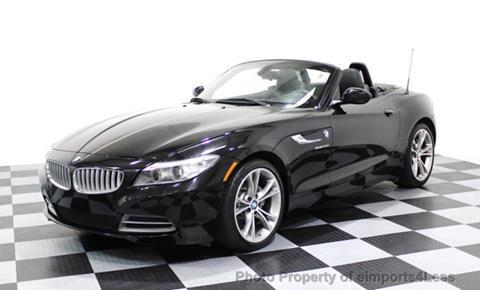 2014 BMW Z4 for sale in Perkasie, PA