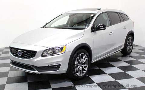 2017 Volvo V60 Cross Country for sale in Perkasie, PA