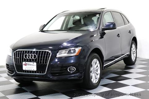 2014 Audi Q5 for sale in Perkasie, PA