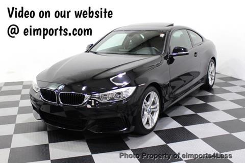 2014 BMW 4 Series For Sale In Perkasie PA