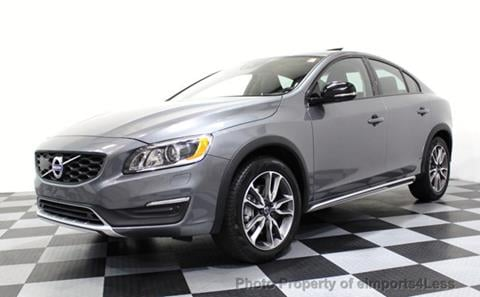 2017 Volvo S60 Cross Country for sale in Perkasie, PA