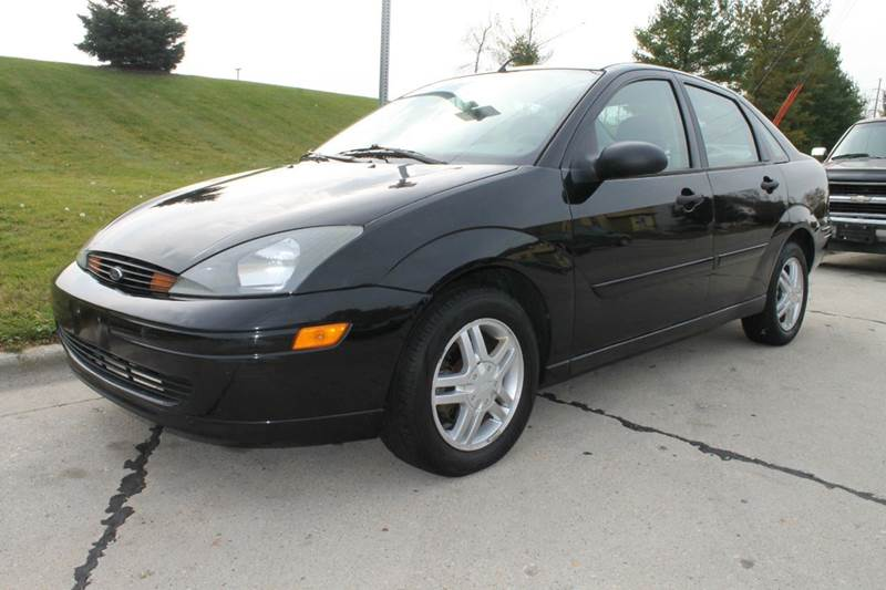2004 ford focus for sale in belton mo. Black Bedroom Furniture Sets. Home Design Ideas