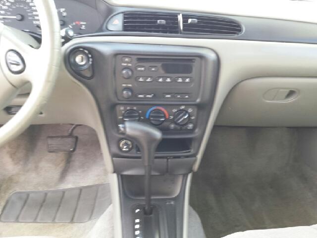 2004 Chevrolet Classic
