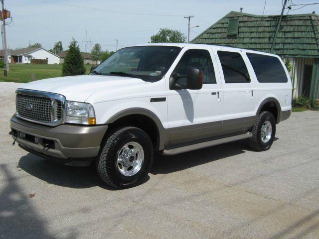 2004 Ford Excursion
