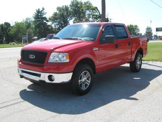 Ford for sale in joplin mo for Fletcher motors joplin mo