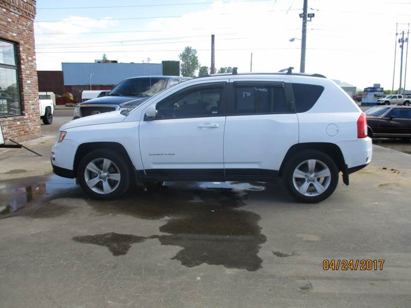 2012 Jeep Compass  - Union City TN