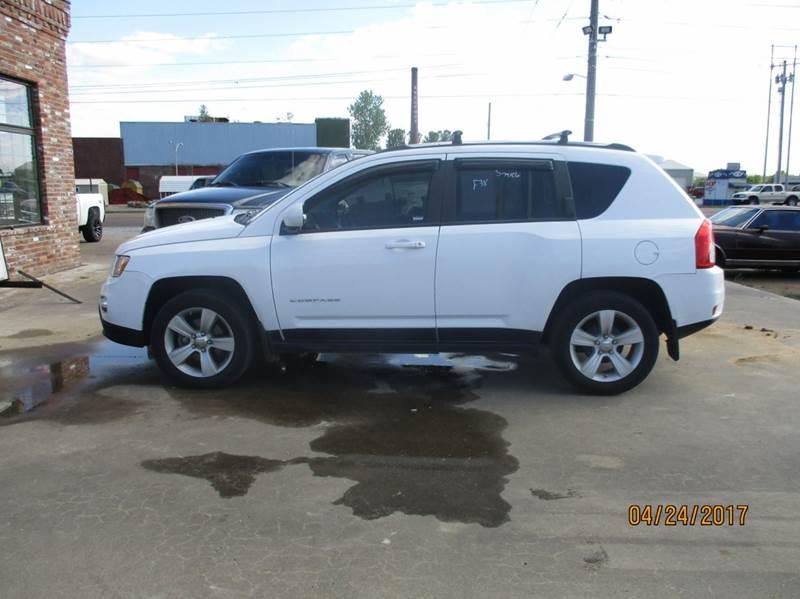 2012 Jeep Compass  - Union City TN