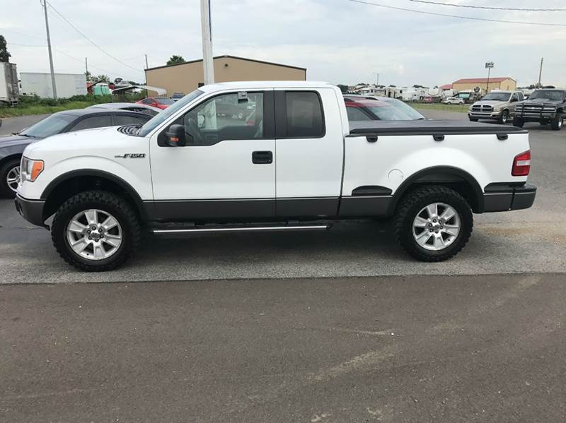 2009 Ford F-150  - Union City TN
