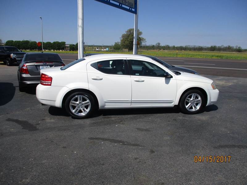 2009 Dodge Avenger  - Union City TN