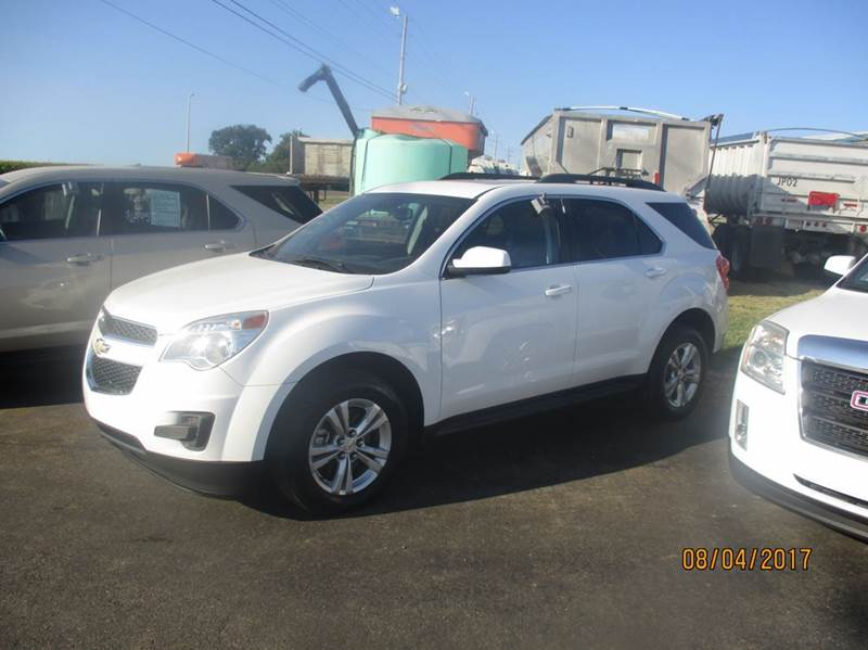 2012 Chevrolet Equinox  - Union City TN