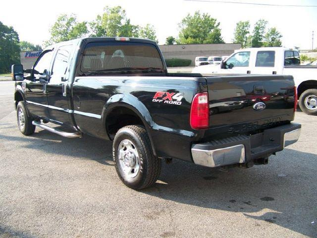 2010 Ford F-250 XLT - ROCHESTER NY