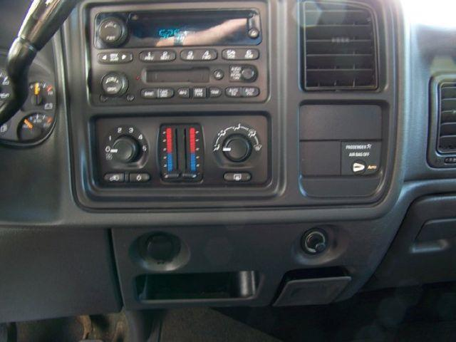 2004 Chevrolet Silverado 1500 Z71 - ROCHESTER NY