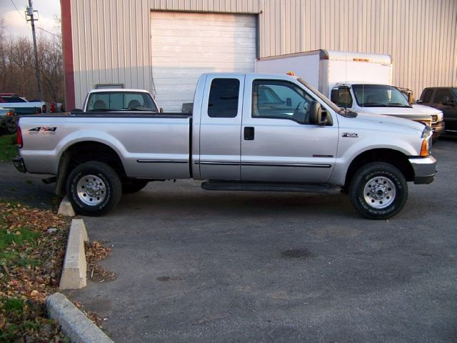 1999 Ford F-250 XLT - ROCHESTER NY