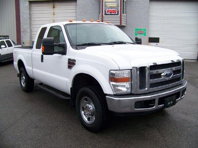 2008 Ford F-250 XLT - ROCHESTER NY