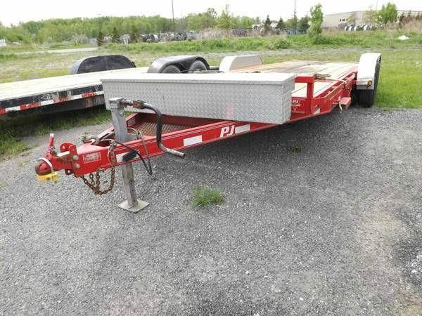 2010 PJ 10000 lb