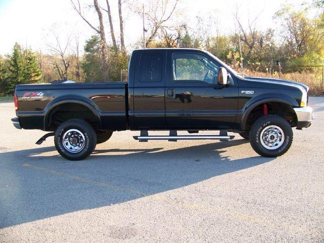 2004 Ford F-350 XLT - ROCHESTER NY