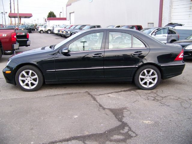 2007 Mercedes-Benz C-Class C280 Luxury Sedan 4Matic - ROCHESTER NY