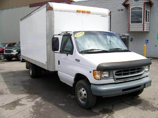 1999 Ford Econoline Base - ROCHESTER NY