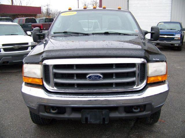 1999 Ford F-250 XLT SuperCab LWB 4WD - ROCHESTER NY