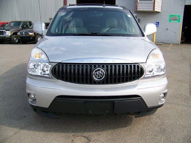 2006 Buick Rendezvous CXL - ROCHESTER NY